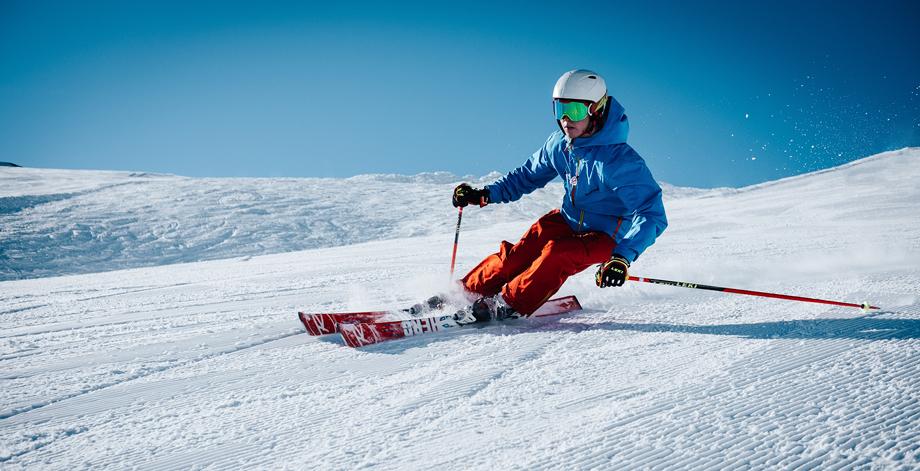 Ski alpin et nordique
